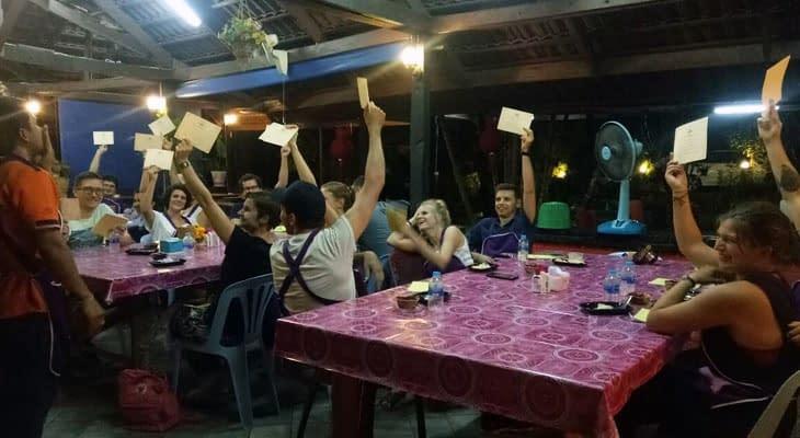 thaise kookcursus ao nang