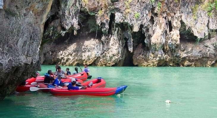kayakken-james-bond-eiland-phuket