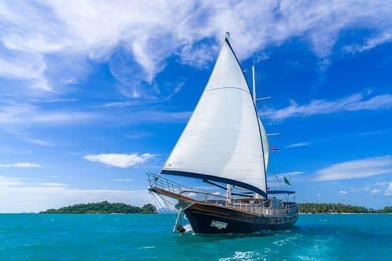 angthong marine park tour naga zeiljacht