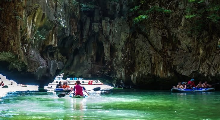 phuket-grot-met-kajak-hong-by-starlight-tour