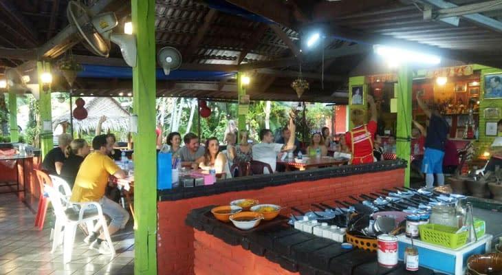 thai charm kookles ao nang