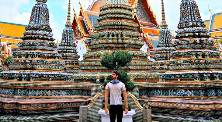 wat pho excursie bangkok
