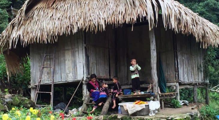 hmong tour vanaf chiang mai