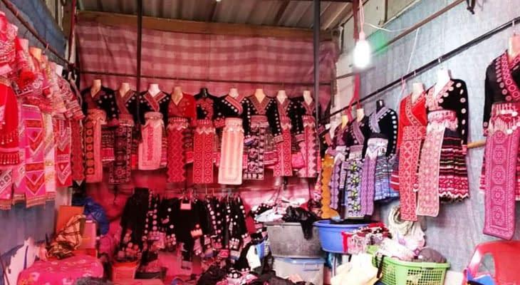 hmong bezoek vanaf chiang mai tour