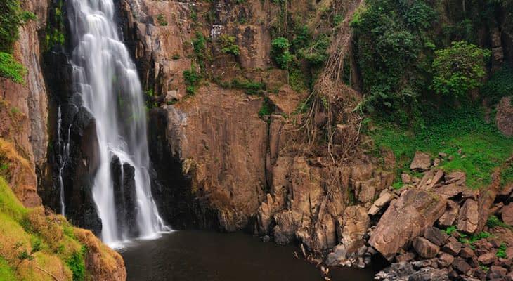haew narok waterval tour vanuit bangkok