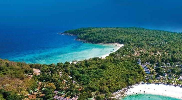 phuket-dagtrip-raya-island-baai