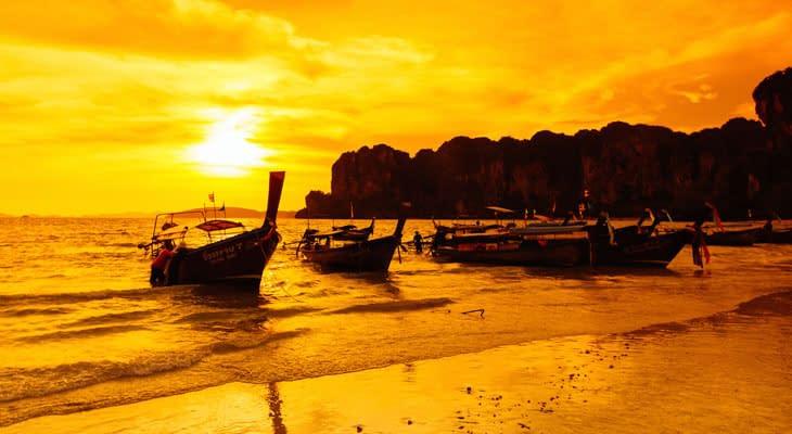 krabi 7 eilanden dagtrip