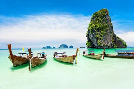 4 eilanden tour vanaf krabi longtailboot