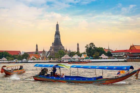 hoogtepunten bangkok tour
