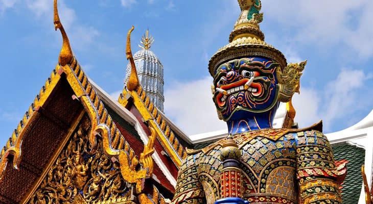 bangkok excursie hoogtepunten