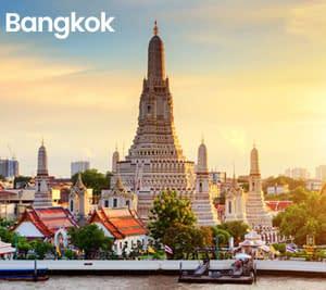 bangkok excursies