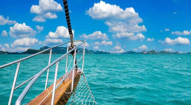 vip excursie angthong marine park