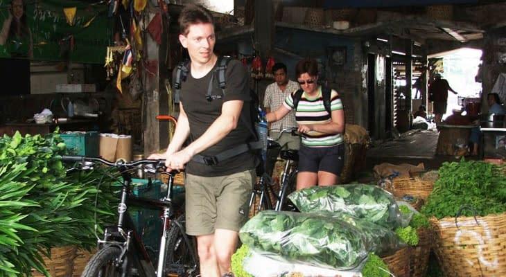 chinatown bangkok fietstour