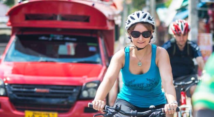 fietstour chiang mai online boeken